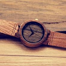 Brand 2017 Luxury BOBO BIRD Men's Watches Business Quartz-watch Relogio Masculino as Gifts C-D022