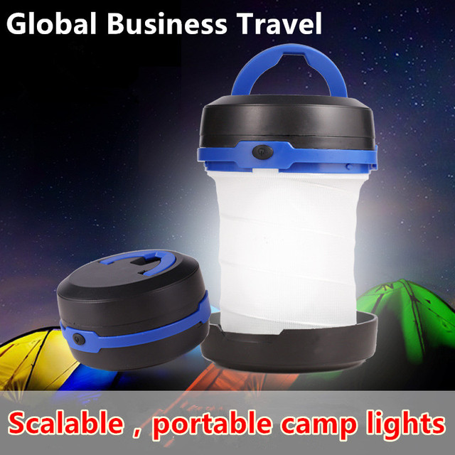 aliexpress : buy multifunction outdoor led camping light, Reel Combo