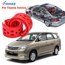 smRKE For Toyota Innova High-quality Front /Rear Car Auto Shock Absorber Spring Bumper Power Cushion Buffer