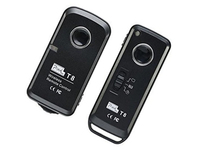 Pixel T8 N3 Wireless Shutter Remote Control Transmitter Receiver For Canon 7D 7D2 5D3 5D2 1DSerise