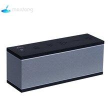 Meidong QQ 8 W Mini Altavoz Bluetooth Estéreo Portátil de Altavoces Inalámbricos para el Teléfono de Música Soporte de tarjeta TF Aux Subwoofer Impermeable