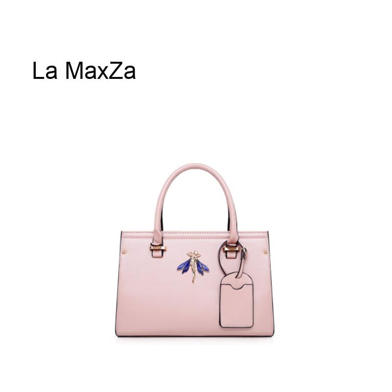 La MaxZa décontracté femmes sac à main ensemble sacs de voyage mère-enfant paquet mode dame sacs à bandoulière dames Designer sac fourre-tout