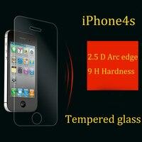 Toptan 20 piece film Temperli cam iPhone için 4 s üzerinde 5 5 s 6 6 s 7 plus cam koruyucu film ekran koruyucu koruyucu