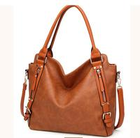 Luxury Shoulder Bags Designer Handbags For Women Famous Brand Vintage Soft Leather Vintage Women quality hand bag