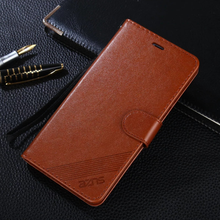 New 2017 For Xiaomi Mi6 Case Original AZNS Hight Quality PU Leather Flip Cover mi 6