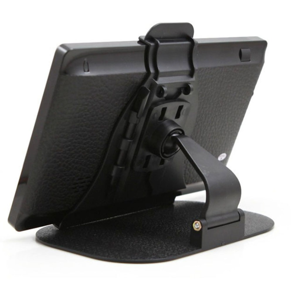 2017 New 7 Inches Universal Bracket Car Mount Stand Holder For GPS Navigation Good Quality Not Include GPS Clamp