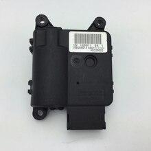 for VW Golf Tiguan Touran Passat Caddy Audi Skoda AC Temperature Adjust Valve Evaporation Tank Motor 1KD 907 511 D/1K1 907 511 C
