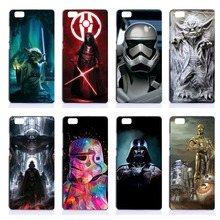 Star Wars Characters Case for Huawei Ascend