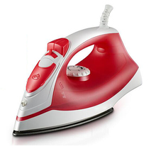 200ML Steam Iron Clothes Irons Iron for Ironing Stainless Steel Irons Steam Clothes Steamer Anti-calc Mini Clothes Iron Ironing