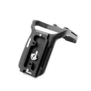 Image 5 - Quick Release Plate Professional Tripod Mount Adapter Bracket Plate for Nikon D500 DSLR Interface Width 38mm Camera Photography