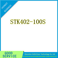 1 teile/los STK402 100S STK402 100 STK402-in Batteriezubehörteile und Ladezubehör aus Verbraucherelektronik bei
