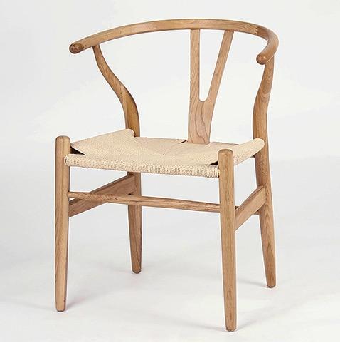 Mobili moda in legno massello sedia sedia da ufficio for Design sedia ufficio