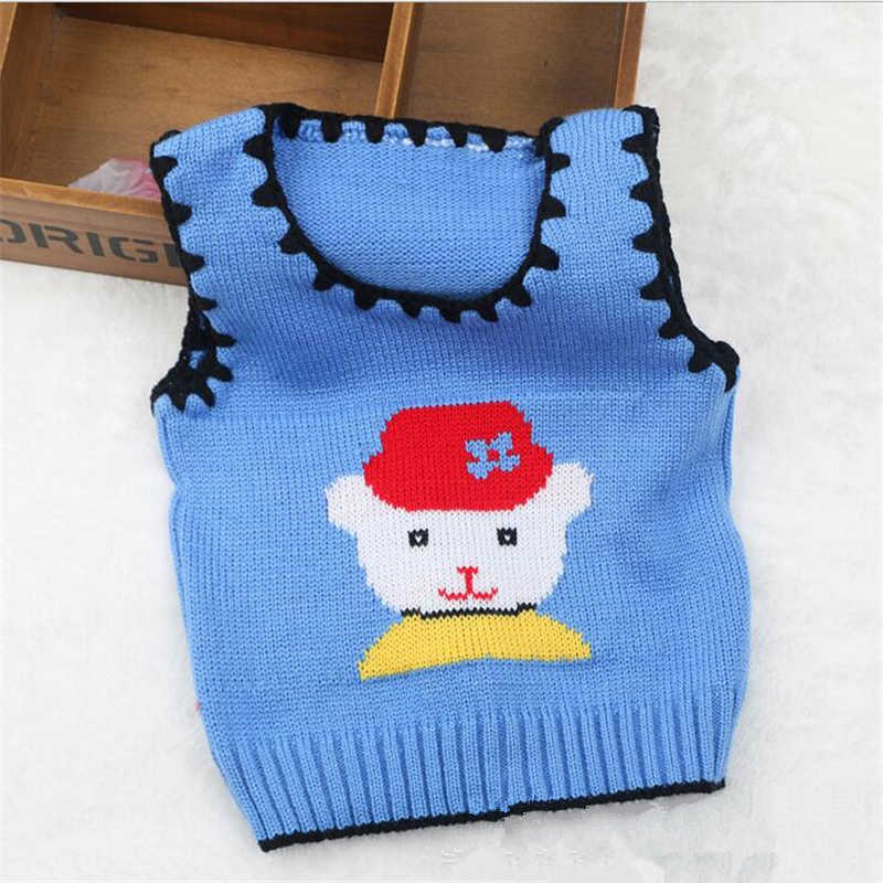 cbc11e59c Detail Feedback Questions about Cartoon Baby Sweater Jackets Wool ...