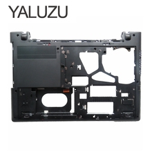 Yaluzu Новый Для Lenovo g50-30 g50-45 g50-70 Z50 z50-80 z50-30 z50-45 z50-70 дно База чехол ap0th000800 ap0th000b10 ниже