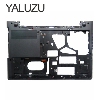 YALUZU New For lenovo G50-30 G50-45 G50-70 Z50 Z50-80 Z50-30 Z50-45 Z50-70 Bottom Base Cover Case AP0TH000800 AP0TH000B10 Lower image