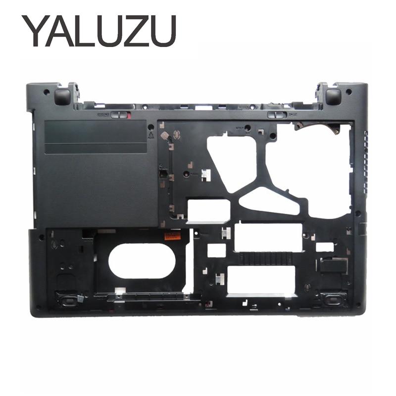 YALUZU Novo Para lenovo G50-30 G50-45 G50-70 Z50 Z50-80 Z50-30 Z50-45 Z50-70 Caso AP0TH000800 AP0TH000B10 Inferior Tampa Da Base Inferior