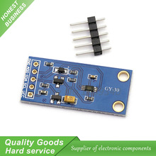 1pcs BH1750 BH1750FVI Chip Light Intensity Light Module for arduino BH1750-FVI BH-1750