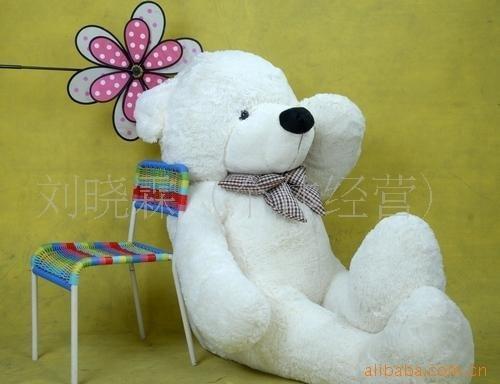 Plush toys /Teddy bear 100cm/cute doll/Free shipping
