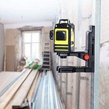 Adjustable Level Magnetic Wall Mounted Bracket Interface Infrared Hang Hanger Horizontal Instrument Magnet