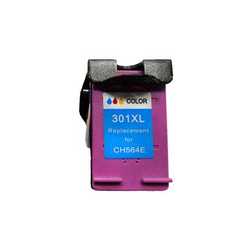 Cartuchos de Tinta 4x cartuchos de tinta compatíveis Moq : 4pcs=2bk+2color