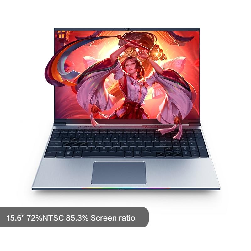 MaiBenBen YingRen Z6 For Gaming Laptop Intel I7-8750H+GTX1060 6G Graphics Card+8G-16G RAM/256G+1TB/15.6