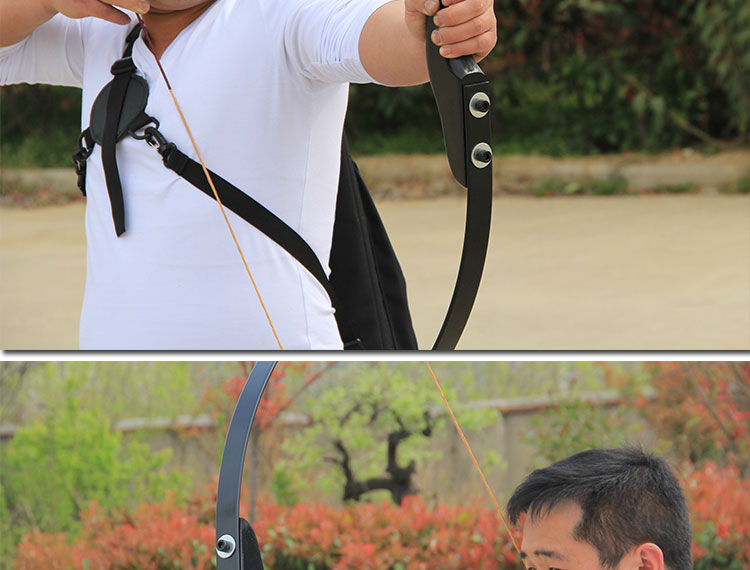 hunting archery