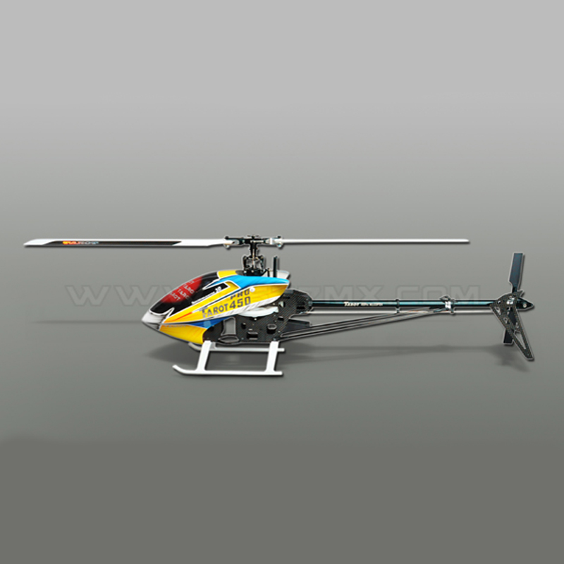 ormino RC Helicopter 6 channels Helicopter de controle remoto 6ch RC remote 3D Helicopter RC 450 fbl Flybarless Digital Servo 3s