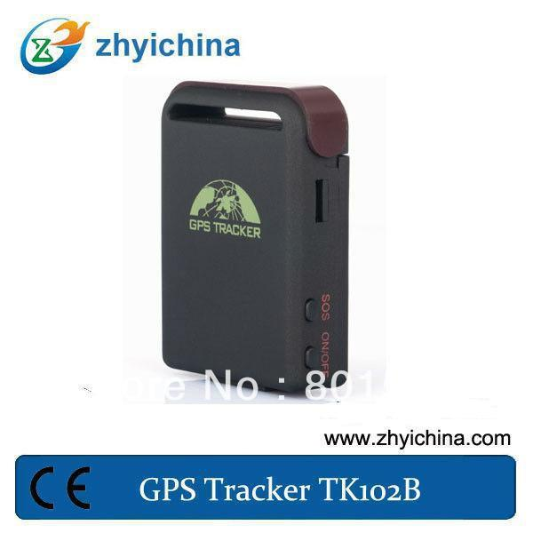 zy GPS Tracking   car tracking device  GPS Tracking Software tk102 .