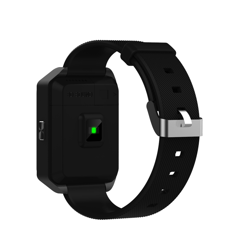 Image 3 - 696 H5 4G Smartwatch Phone 1.54 inch MTK6737 Quad Core 1G RAM 8G ROM GPS WiFi Heart Rate / Sleep Monitor Video Call-in Smart Watches from Consumer Electronics