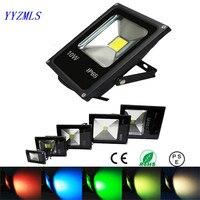 10 W 20 W 30 W 50 W led schijnwerper spotlight outdoor verlichting spot schijnwerper lamp reflector refletor foco exterieur projecteur