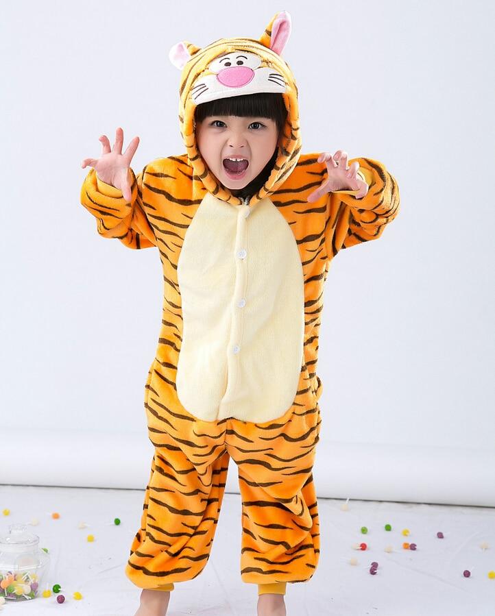 Popular Kids Tiger Costumes Buy Cheap Kids Tiger Costumes
