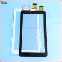 """New 7"""" inch ZYD070 138 V01 touch screen for Aoson S7 digitizer glass sensor panel repacement Free shipping