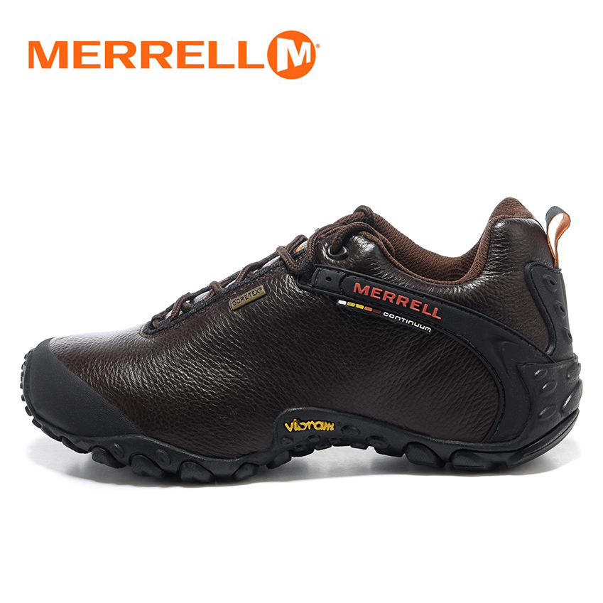 Merrell Original GORE TEX Outdoor Men's Camping Genuine