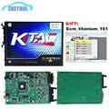 2017 Nueva KTAG V2.13 Hardware V6.070 Escáner ECU herramienta de Programación Versión Maestra No Tokens Limited K TAG 100% J-tag K-TAG Compatible