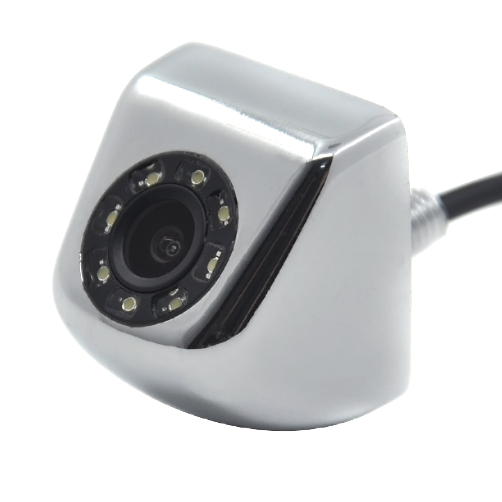 New Classic CCD HD Car Rear View font b Camera b font Wide Angle Waterproof 8