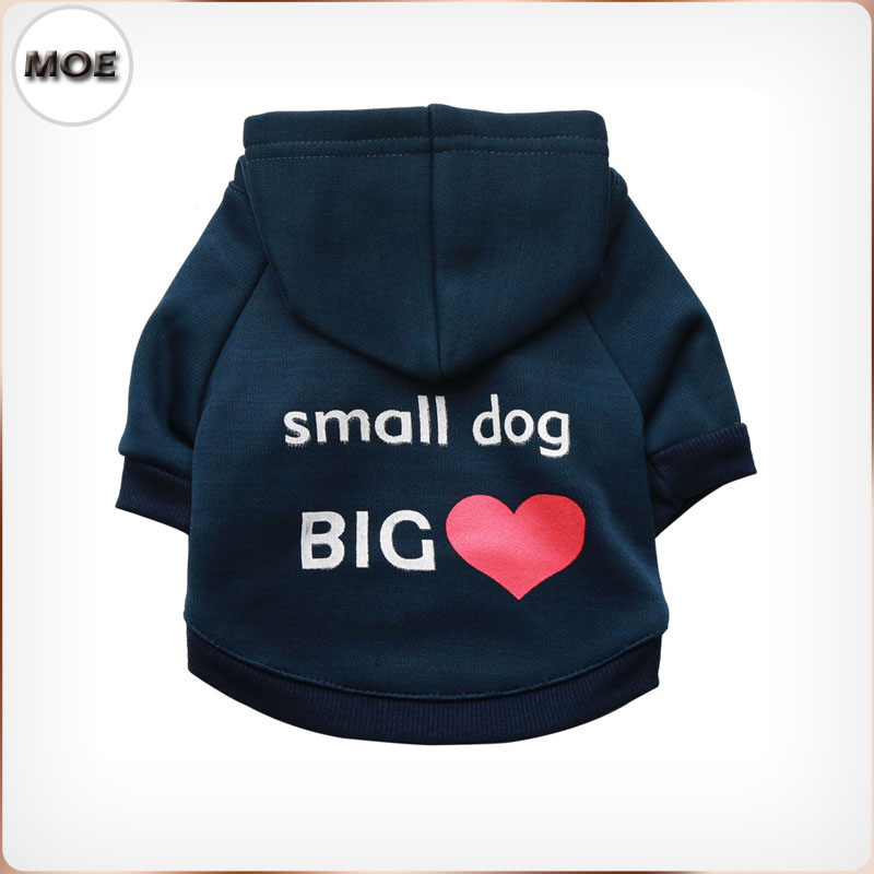 2017 Pet Products For Shop Winter Small Dog Best Seller Clothes On Sale