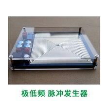 Модернизированная версия генератора импульсов 7,83 Гц генератор волн Шуманна ультра низкочастотные импульсные генераторы FM783 Лучшая цена горячая распродажа
