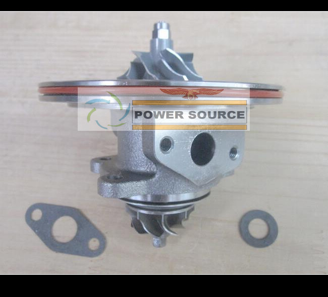 Free Ship Turbo Cartridge CHRA KP35 18 54359880018 54359700018 55202637 For FIAT Qubo Panda Punto 3 500 05- DPF SJTD 1.25L 1.3L turbo charger core kp35 balanced cartridge turbine chra for fiat grande punto panda qubo 1 3 jtd dpf 75hp 2005 55202637