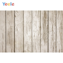 Yeele Wooden White Backdrops Vertical Grain Vinyl Photocall Photography Background Photographic Backdrop For Photo Studio