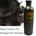 Natural Extracts Hair Shampoo For Damaged Hair Shine Enhancing Oil-Control Damage Repaired Shampoo Cooler  500ml