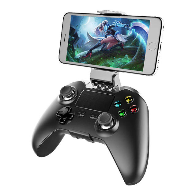 New iPega PG-9069 PG 9069 Wireless Joystick Gamepad Gaming Controller Control for Mobile Phone Tablet PC iOS Android TV Box