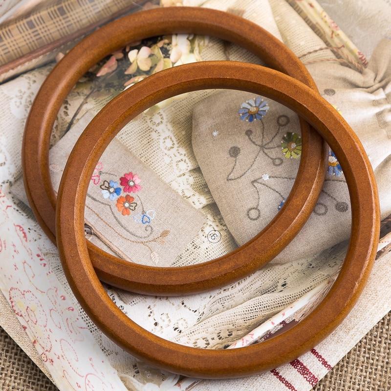 25 cm x 9 cm Nature Color Solid Wood Material Purse Hanger ... |Wood Purse Hanger