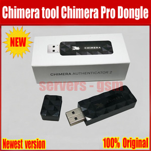 Image 1 - Новинка 2020, 100% оригинальный ключ Chimera/Chimera Pro Dongle (аутентификатор) со всеми модулями, активация лицензией 12 месяцев
