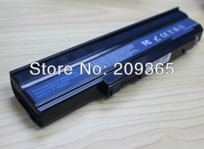 6 Batería para portátil Acer Extensa 5235 5635 5635G 5635Z 5635ZG - Accesorios para laptop - foto 3