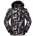 New Army Camouflage Coat Military Jacket Waterproof Windbreaker Tactical Softshell Jacket Men and women Jackets And Coats M~5XL