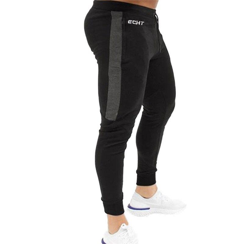 2017 hohe qualität Marke hosen Fitness Beiläufige Elastische Hosen bodybuilding kleidung casual camouflage jogginghose jogger hosen