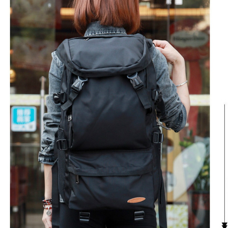Designer Big Large Capacity Nylon Trip Backpacks Travel Men Women Laptop Bag Casual Daily Business Bags Vacation Overnight Packs