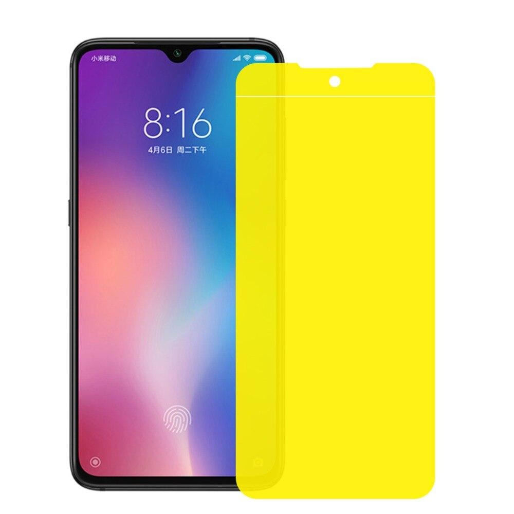 Full-Cover-Soft-Protective-Film-For-Xiaomi-Mi-9-8-lite-Pro-SE-Front-Screen-Protector