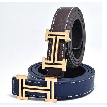 PU Cowboy Belts Candy Colors Size 80CM