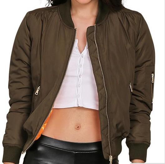 Aliexpress.com : Buy Women Army Green down jacket coat Hot Sale ...